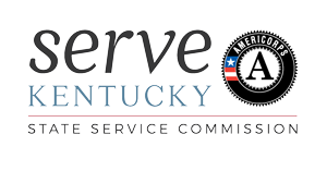 Serve Kentucky Logo